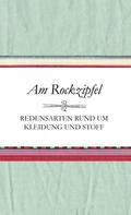 Susanne Schnatmeyer: Am Rockzipfel