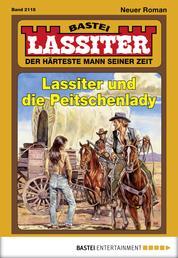 Lassiter - Folge 2118 - Lassiter und die Peitschenlady