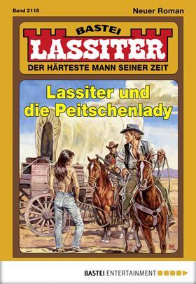 Lassiter - Folge 2118