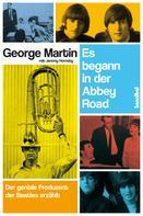 George Martin: Es begann in der Abbey Road ★★★