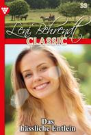 Leni Behrendt: Leni Behrendt Classic 33 – Liebesroman