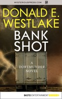 Donald E. Westlake: Bank Shot ★★★★★