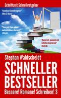 Stephan Waldscheidt: Schneller Bestseller ★★★