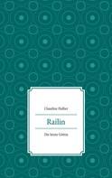 Claudine Hallier: Railin