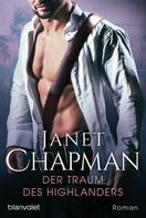 Janet Chapman: Der Traum des Highlanders ★★★★