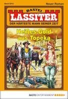 Jack Slade: Lassiter - Folge 2313 ★★★★★