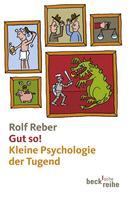 Rolf Reber: Gut so!
