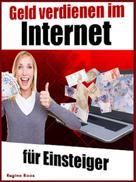 Regina Boos: Geld verdienen im Internet für Einsteiger ★★