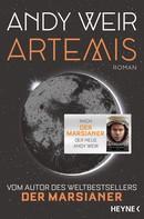 Andy Weir: Artemis ★★★★