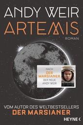Artemis - Roman
