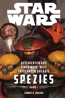 Star Wars: Spezies