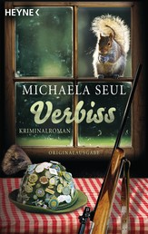 Verbiss - Kriminalroman