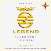 Legend - Fallender Himmel - Erstes Abenteuer