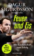 Fred Sellin: Feuer und Eis ★★★★