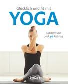 Barbara Klein: Glücklich und fit mit Yoga ★★★