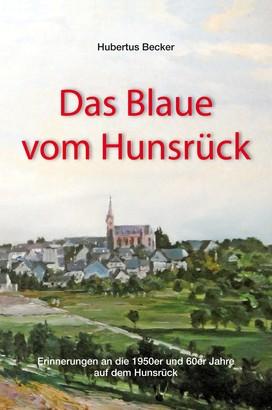 Das Blaue vom Hunsrück