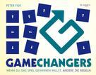 Peter Fisk: Gamechangers ★★★