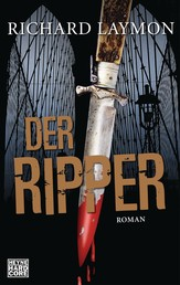Der Ripper - Roman