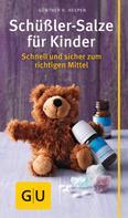 Günther H. Heepen: Schüßler-Salze für Kinder ★★