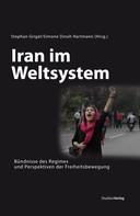 Simone Dinah Hartmann: Iran im Weltsystem ★★★★★