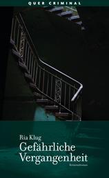 Gefährliche Vergangenheit - Kriminalroman
