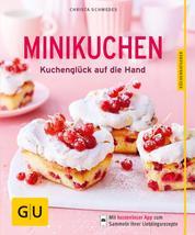Minikuchen - Kuchenglück auf die Hand