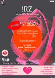 !RZ - die erotischsinnliche RomanZeitung: EROTIKMAGAZIN - MAI 2020