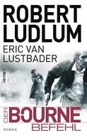 Robert Ludlum: Der Bourne Befehl ★★★★