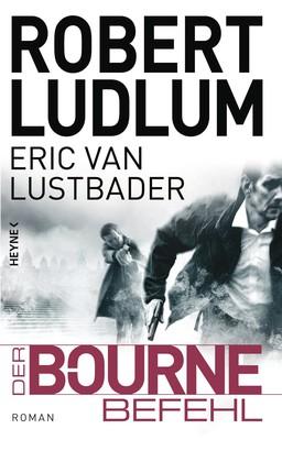 Der Bourne Befehl