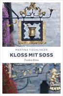 Martina Tischlinger: Kloß mit Soß ★★★★