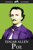 Edgar Allan Poe: Edgar Allan Poe ★★★