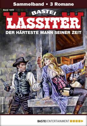 Lassiter Sammelband 1809 - Western