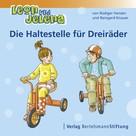 Rüdiger Hansen: Leon und Jelena - Die Haltestelle für Dreiräder ★★★★