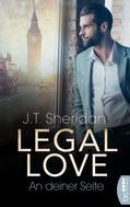 J.T. Sheridan: Legal Love - An deiner Seite ★★★★