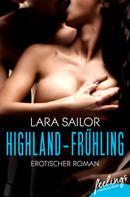 Lara Sailor: Highland-Frühling ★★★