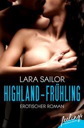Highland-Frühling - Ein Frühlings-Quickie