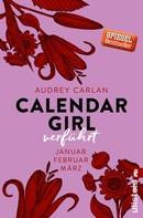 Audrey Carlan: Calendar Girl - Verführt ★★★★