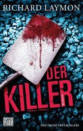 Der Killer - Roman