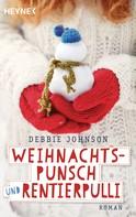 Debbie Johnson: Weihnachtspunsch und Rentierpulli ★★★★