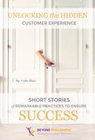 Colin Shaw: Unlocking the Hidden Customer Experience ★★★★