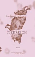 Jean-Baptiste Del Amo: Tierreich ★★★★★