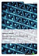 Johannes Maschl: Einsatz von Partikelfiltern bei Baumaschinen