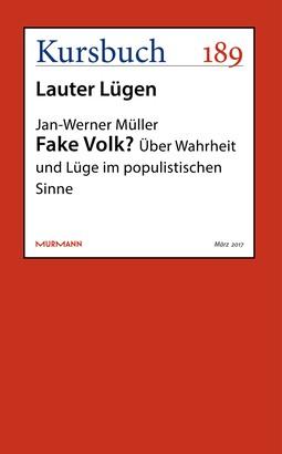 Fake Volk?