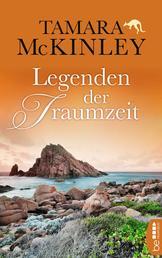 Legenden der Traumzeit - Roman