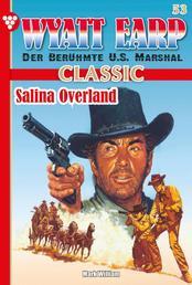 Wyatt Earp Classic 53 – Western - Salina Overland