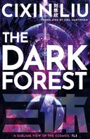 Cixin Liu: The Dark Forest ★★★★★