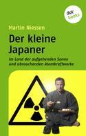 Martin Niessen: Der kleine Japaner ★★★