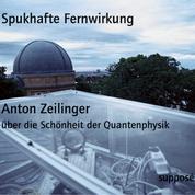 Spukhafte Fernwirkung - Anton Zeilinger über die Schönheit der Quantenphysik