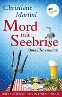 Christiane Martini: Mord mit Seebrise ★★★