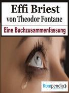 Alessandro Dallmann: Effi Briest von Theodor Fontane ★★★